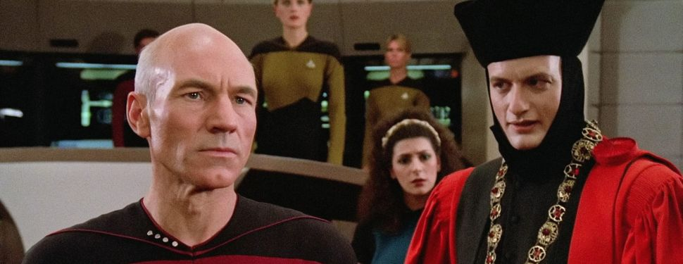 Star Trek: Picard Season 2 Q Return Explained