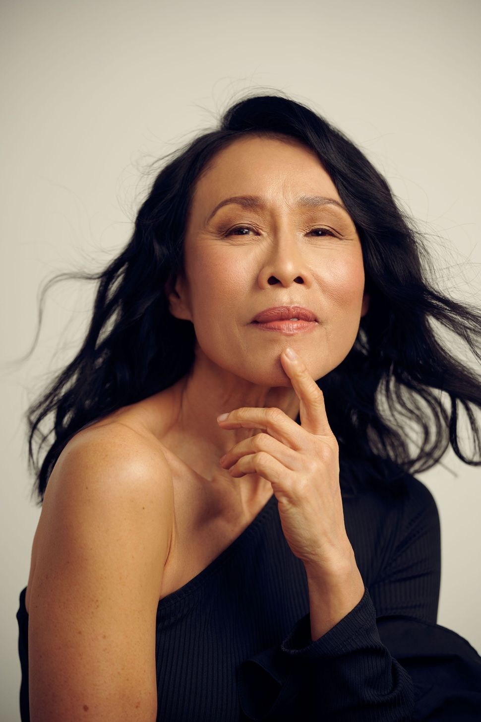 Tan Kheng Hua Talks 'Kung Fu,' 'Crazy Rich Asians' and Living for Her Art