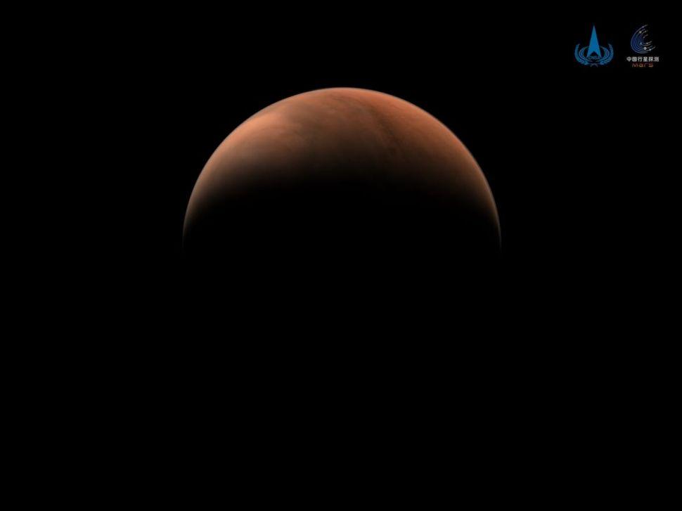 NASA and China Will Again Make History on Mars With Unprecedented Flights