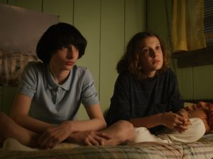 Stranger Things 4 Release Date Netflix