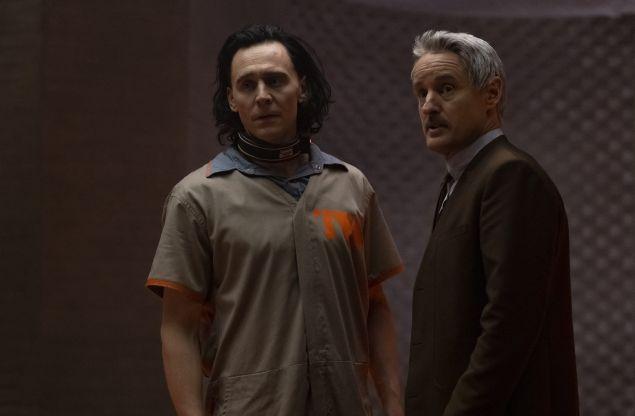 Marvel Loki Trailer Watch Kang Theory