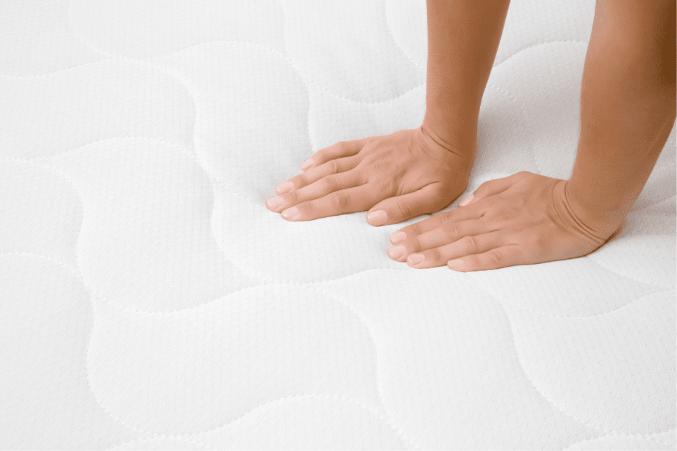 6 Best Mattresses for Heavy People [2021 Update]
