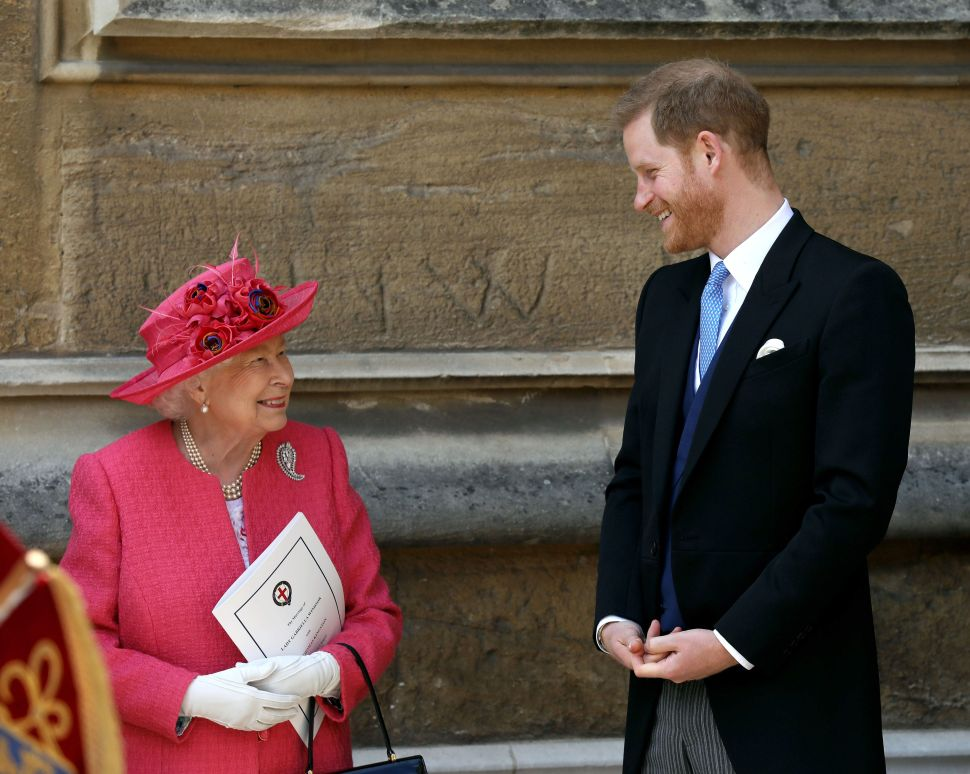 Why Queen Elizabeth Will Always Protect and Support Prince Harry