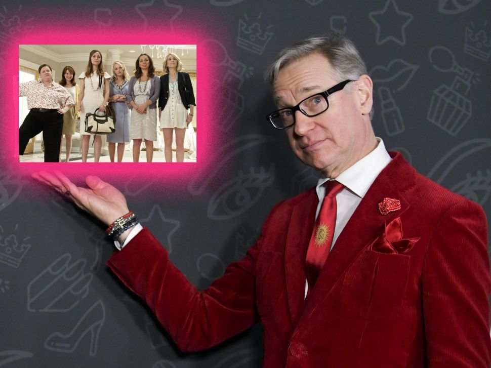 Paul Feig Loves That You Still Love 'Bridesmaids' 10 Years Later