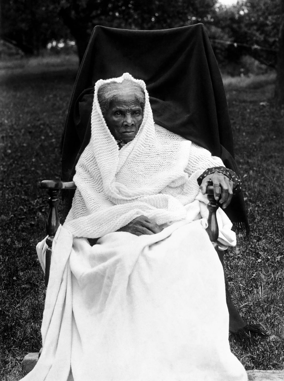 Harriet Tubman's Family Home's Site and Other Artifacts Have Reportedly Been Found