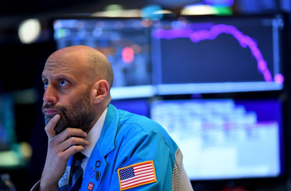 SPAC Bubble Pops: Deals Drop 90% in April After SEC Warns of Crackdown