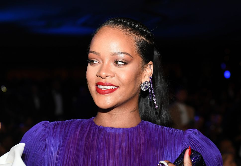 Rihanna Paid $10 Million for the Beverly Hills Home Next Door