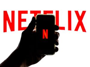 Netflix Earnings Stock Share Price Q1