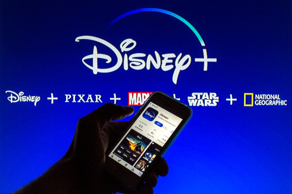 What the Ratings for Disney+'s Big Three Originals Look Like Now