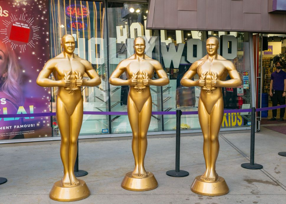 How to Live Stream the 93rd Academy Awards Online