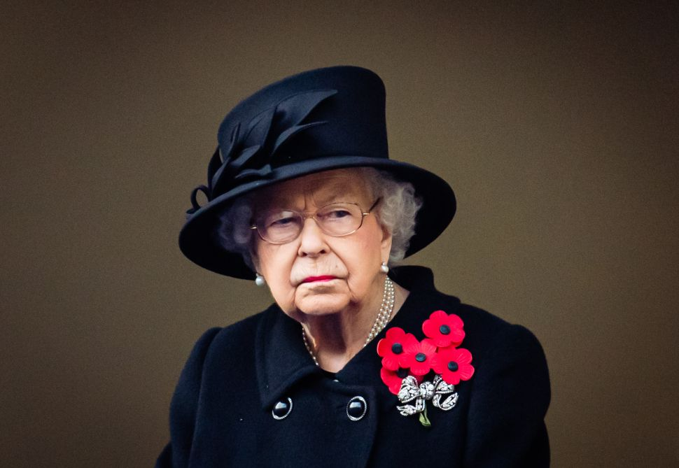 Queen Elizabeth's Birthday Will Be Very Different This Year