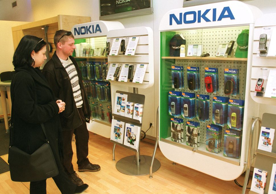 Nokia Phones May Be Dead—But Its New Business Is Booming