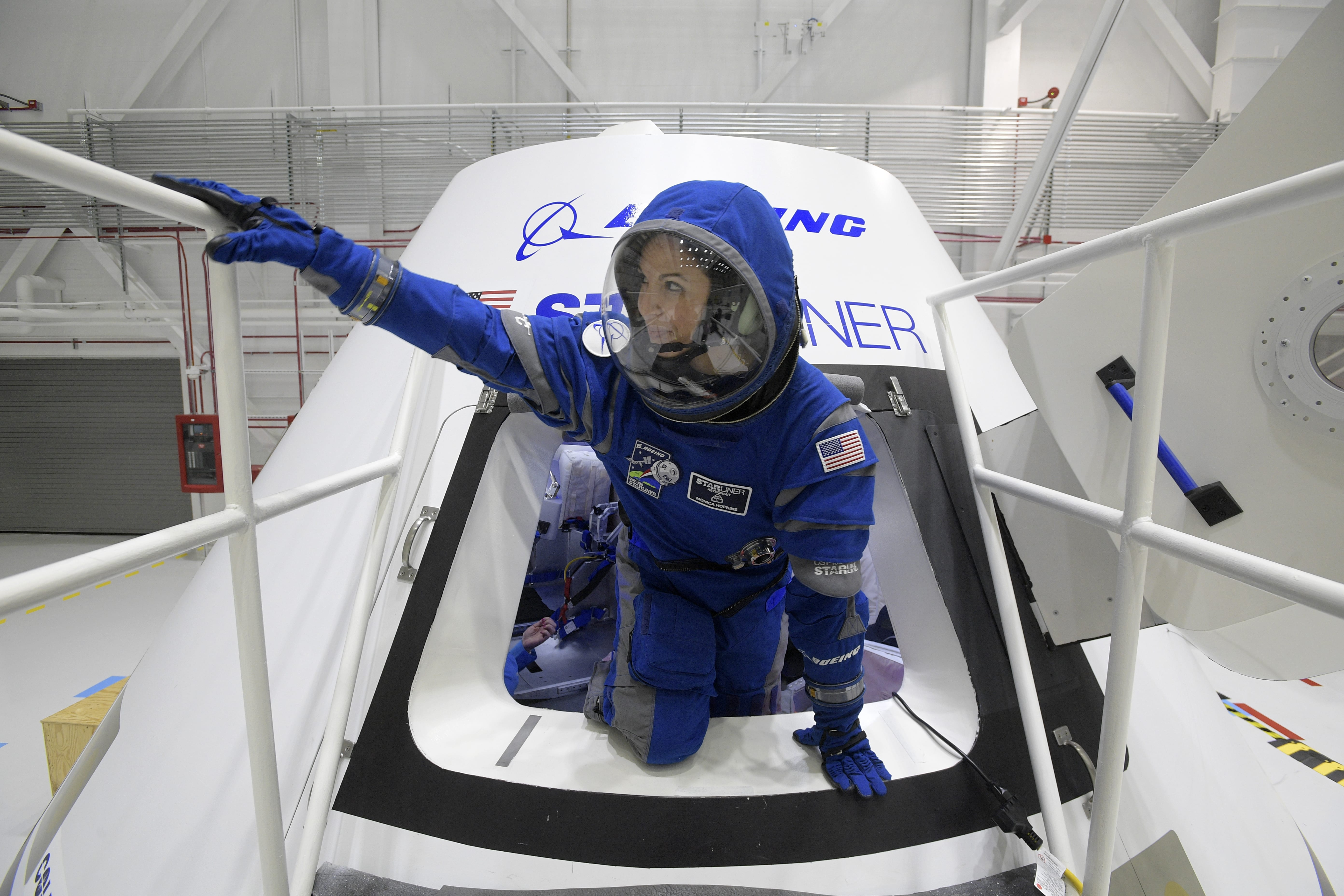 Boeing Starliner Delayed Due to ISS 'Traffic Jam' Created by SpaceX