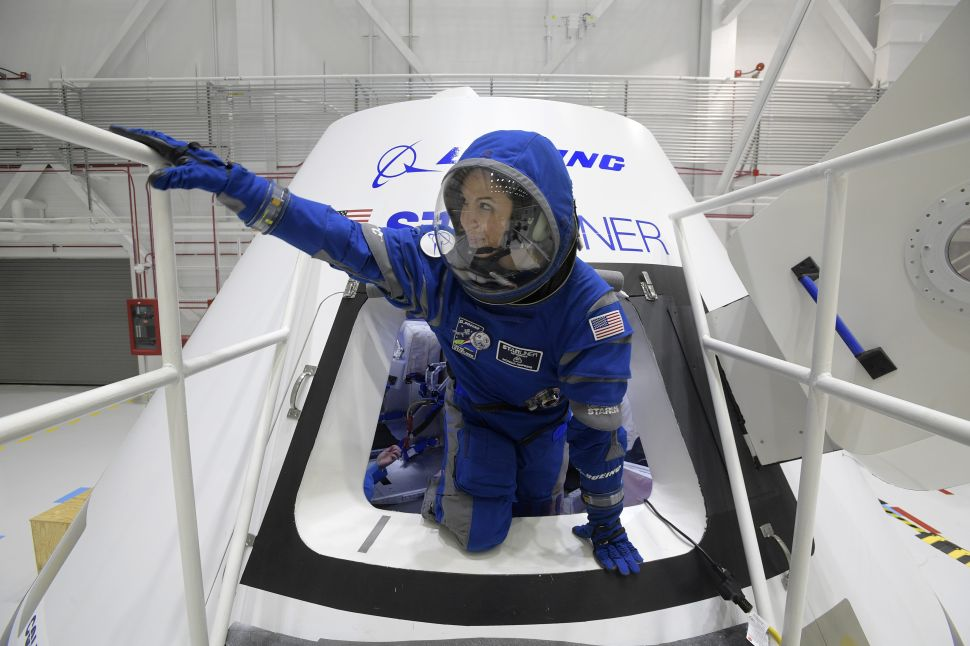 Boeing's Starliner Is Further Delayed Due to ISS 'Traffic Jam' Created by SpaceX