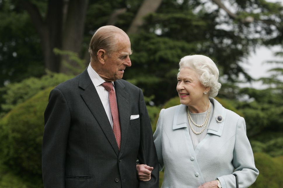 Prince Philip, the Duke of Edinburgh, Has Died at 99