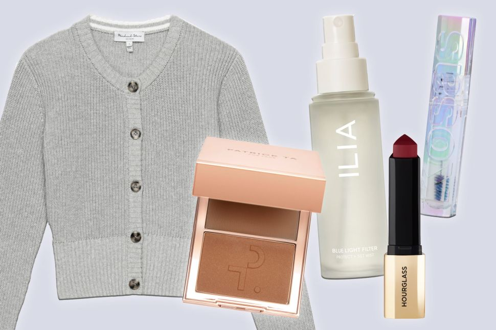 Home Set: The Best Beauty Refreshers for April