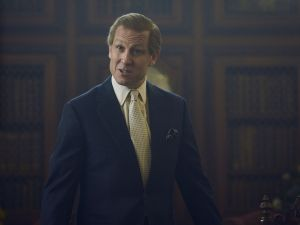 Netflix The Crown Prince Philip Death