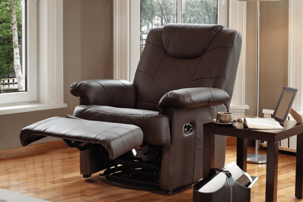 The Best Recliners of 2021—Reviews & Buying Guide