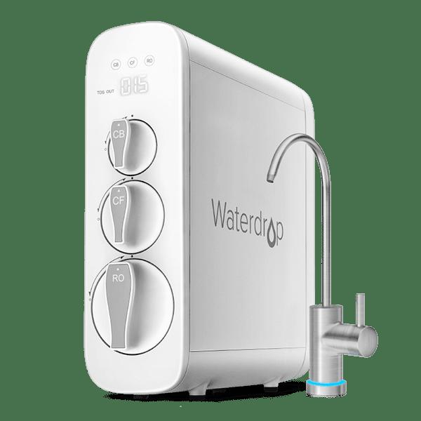 Waterdrop Filter System