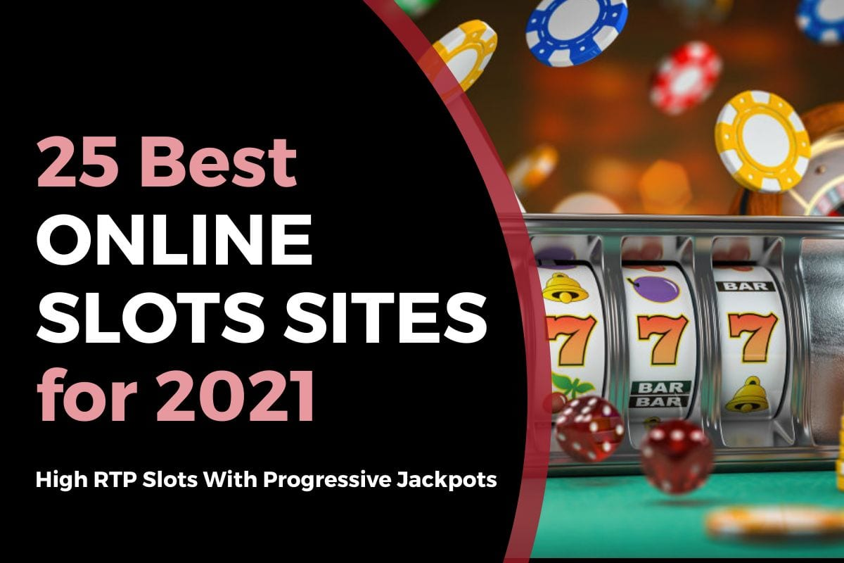 The Best Slots Online: 25 Real Money Slots Sites in the USA, Canada, UK,  and Australia | Observer