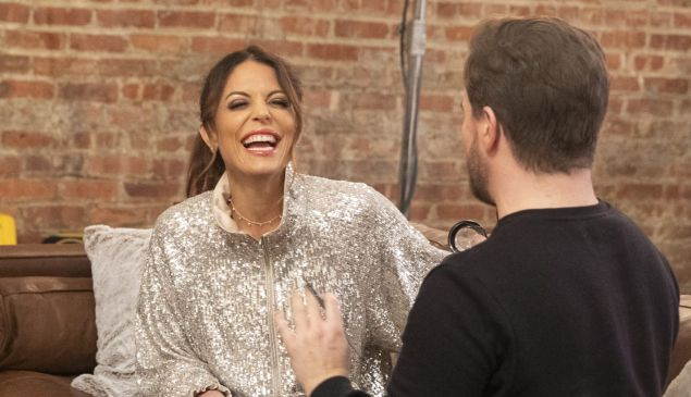 Bethenny Frankel is the boss on The Big Shot With Bethenny.