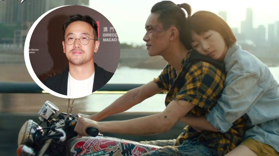 Why Derek Tsang Made 'Better Days,' His Film That's Already Made Oscar History