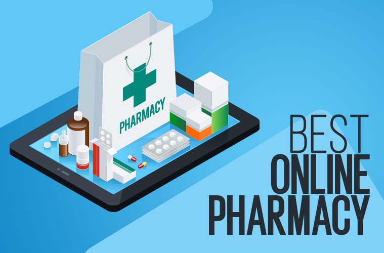 What Are the Benefits of Buying Medications Online?