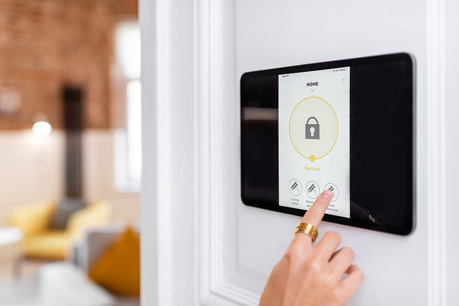Reasons Why You Should Install A Home Security System.