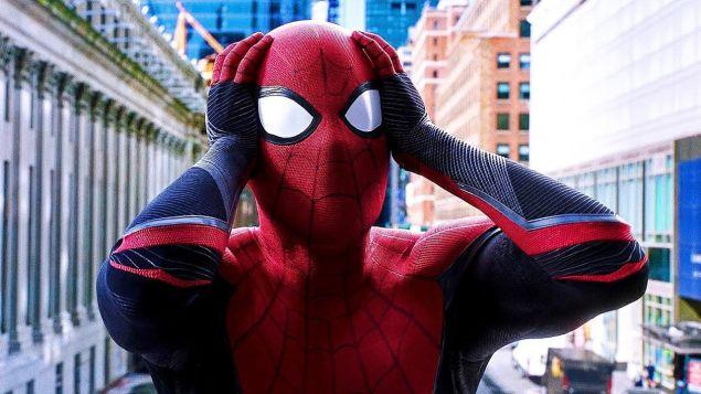 Jurassic World Spider Man Batman Box Office