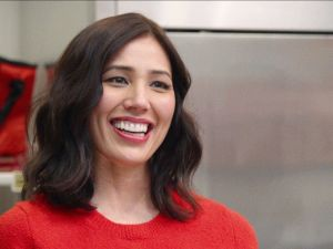 Michaela Conlin stars in Netflix's Bad Trip