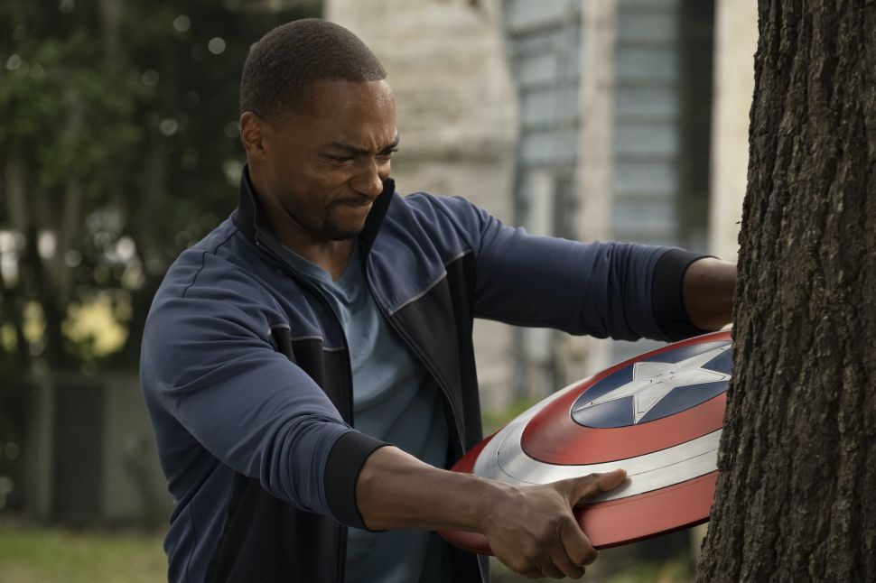 'Falcon and Winter Soldier' Episode 5 Reckons With the True America