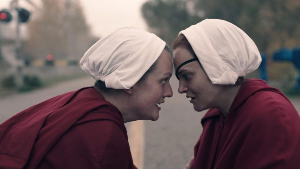 Handmaid's Tale S4: Why the Show Strayed From the Book's Resistance | Observer