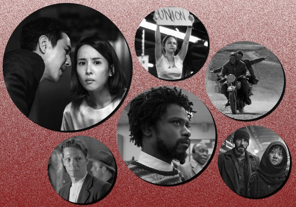 The 14 Best Labor Movies to Watch on International Workers' Day