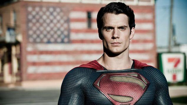 Zack Snyder Man of Steel Sequel