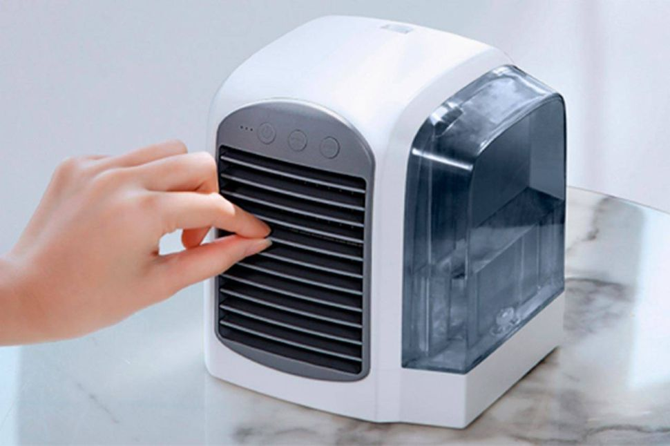 Breeze Tec Portable AC Reviews: Controversial or Functional Device?