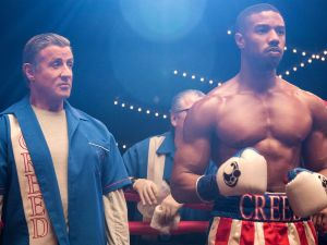 Amazon buying MGM Rocky Creed James Bond