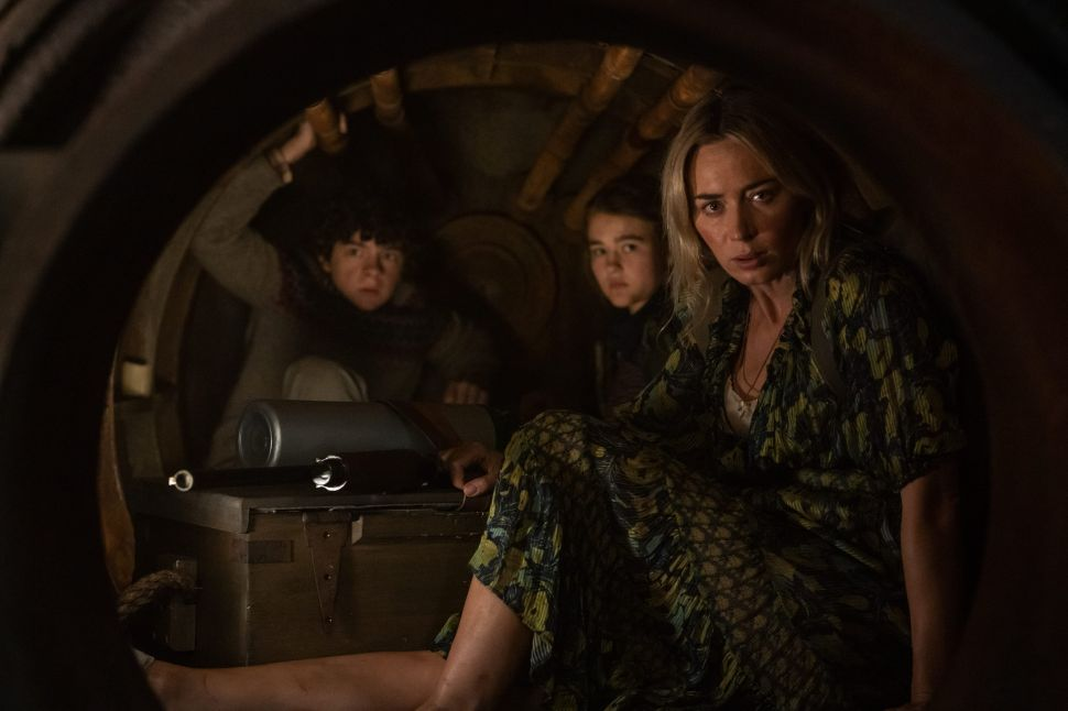 'A Quiet Place 2' Stars Reportedly Pushing Paramount for More Money