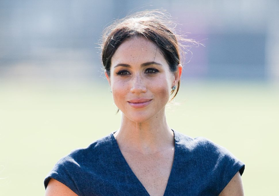 Meghan Markle Just Won the Final Copyright Claim in Her Tabloid Lawsuit