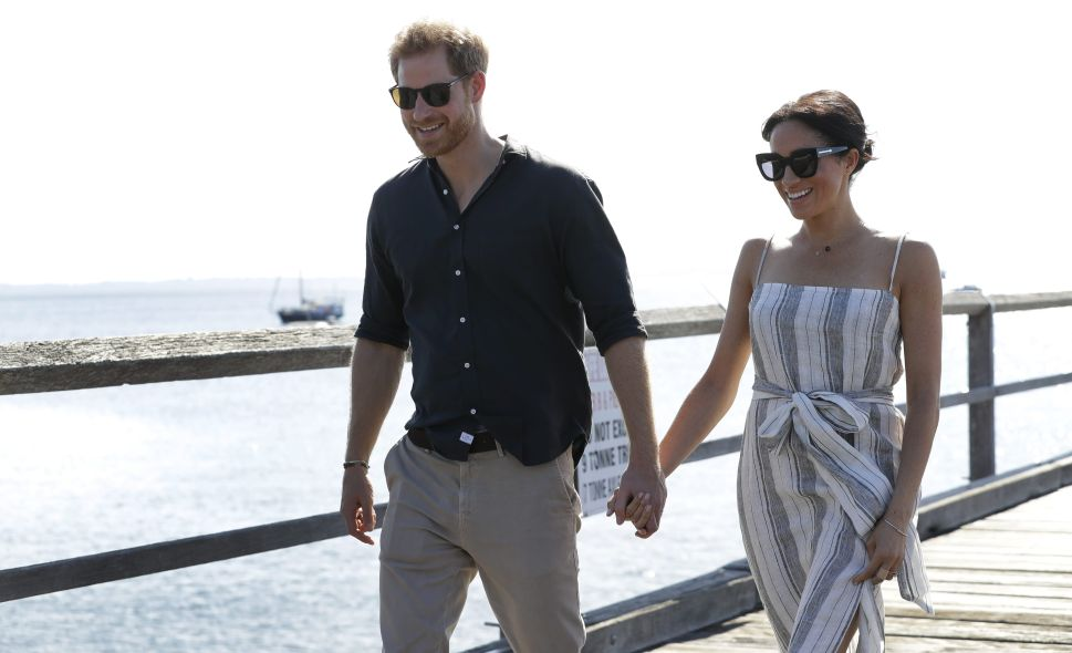 Prince Harry and Meghan Brought a New Kind of Attention to Montecito