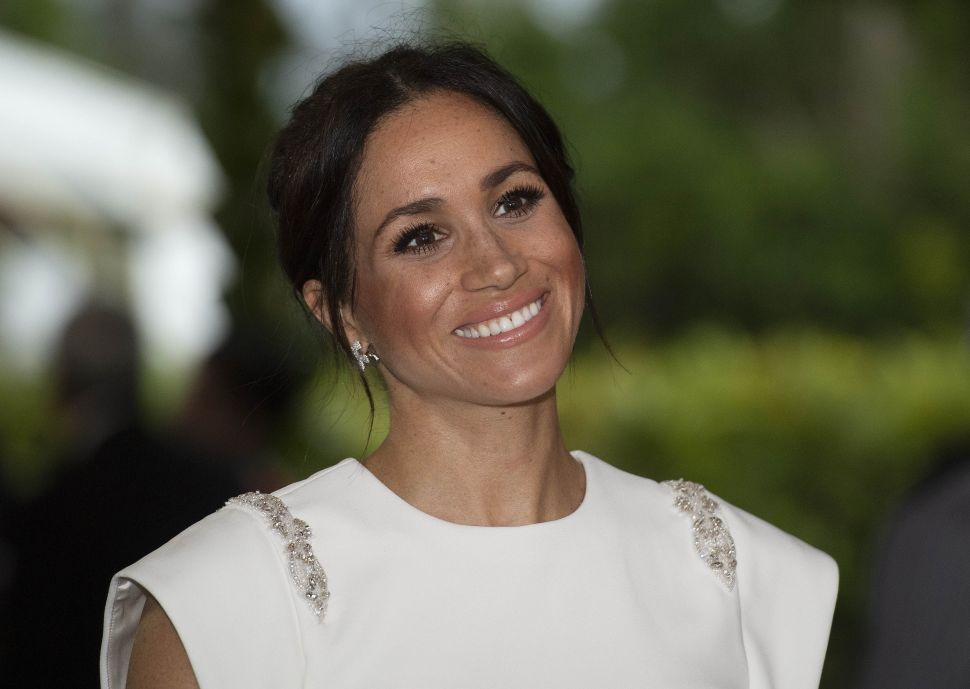 Why Meghan Markle Chose Not to Have a Baby Shower Before Her Daughter's Birth