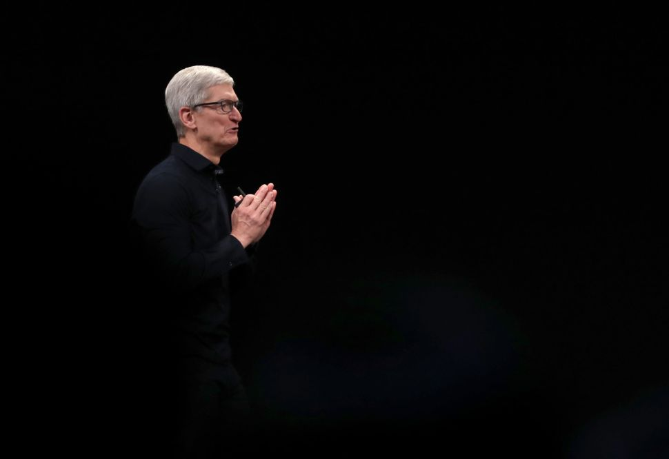 Apple CEO Tim Cook Is Testifying in Court Today. Here's What You Need to Know
