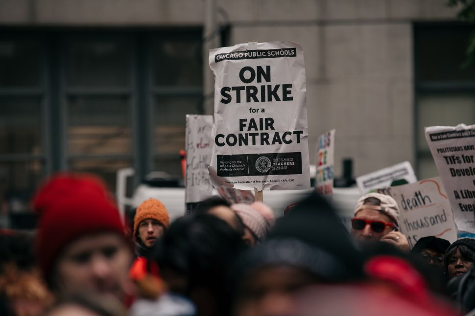 Artist Unions are Organizing in Support of the PRO Act