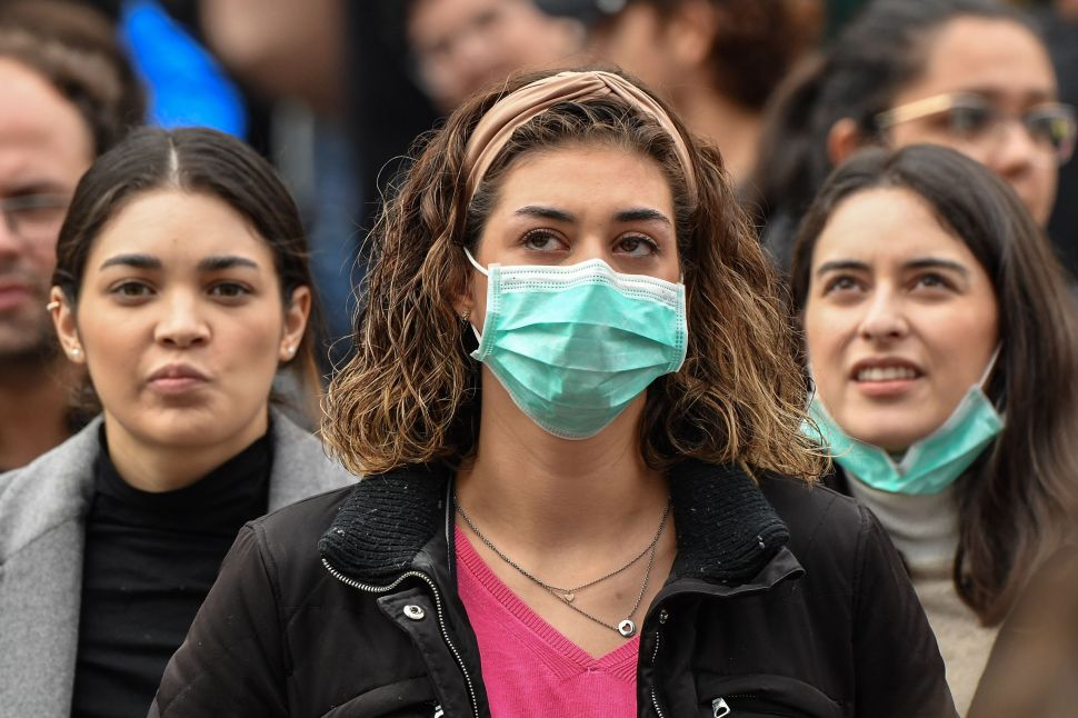 Should You Follow the CDC's New Face Mask Guidance? Harvard Expert Weighs In