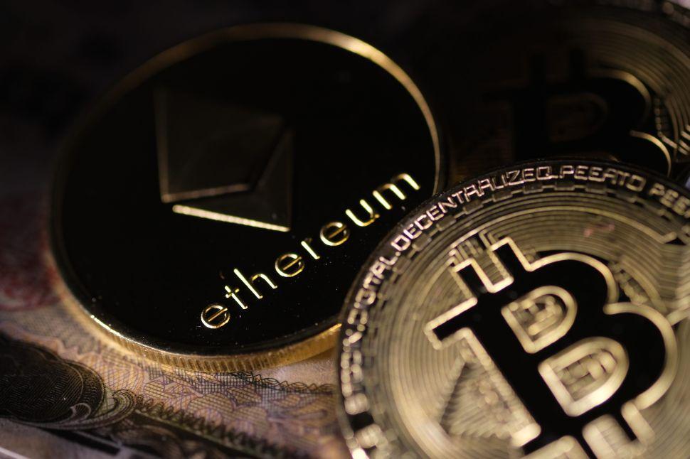 Ethereum Founder Vitalik Buterin Has a Solution to Bitcoin's Environmental Problem
