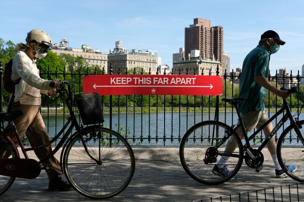 Where's the Pandemic-Fueled Bicycle Boom Headed? Industry Insiders Weigh In