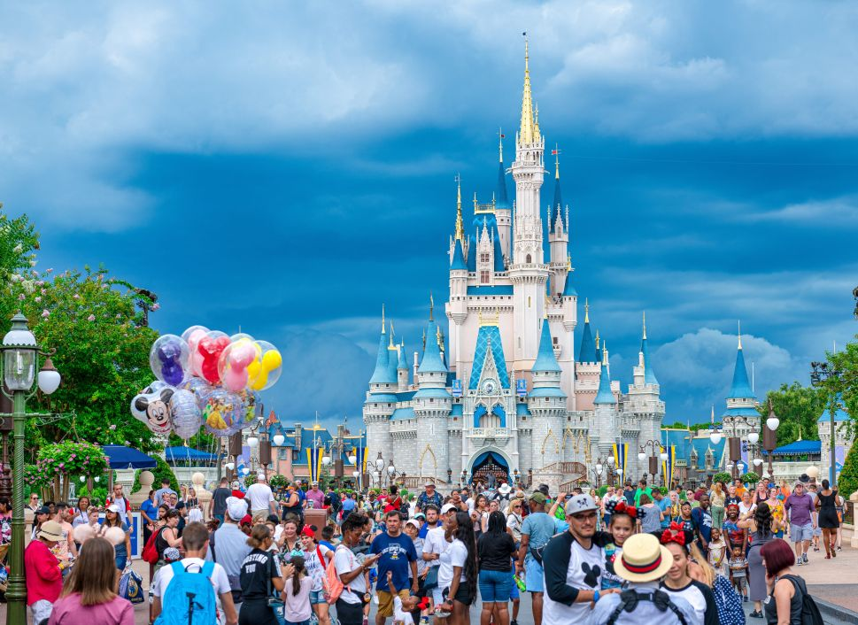 What a Walt Disney World Vacation Actually Costs in 2021