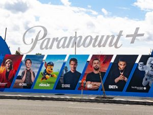 ViacomCBS Earnings Paramount+