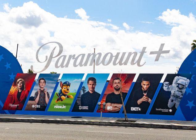 ViacomCBS Earnings Paramount+