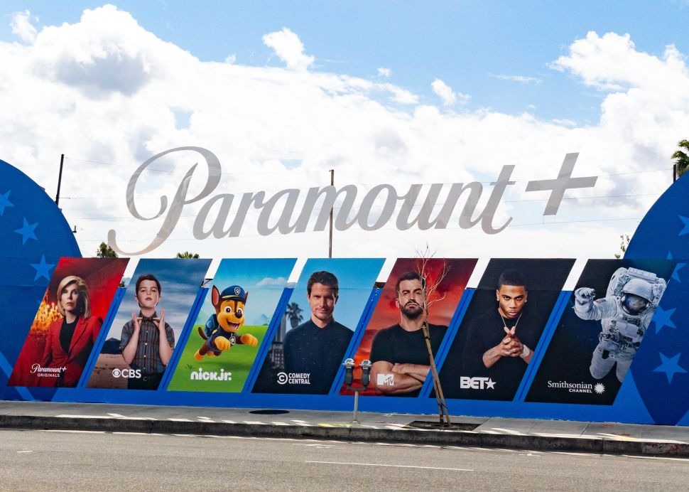 Is Paramount+ Helping or Hurting ViacomCBS Right Now?