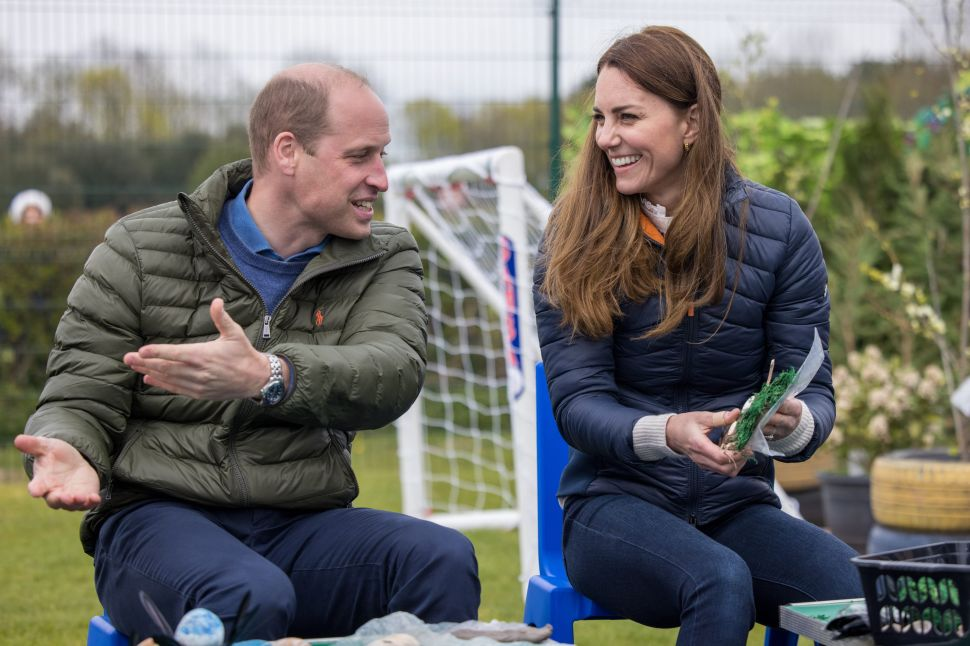 Prince William and Kate Are Hiring for an Important Position at Their Norfolk Estate